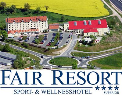 ★★★★ FAIR RESORT Sport- & Wellness HOTEL