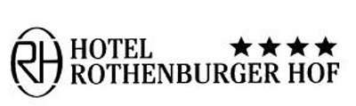 ★★★★ Hotel Rothenburger Hof